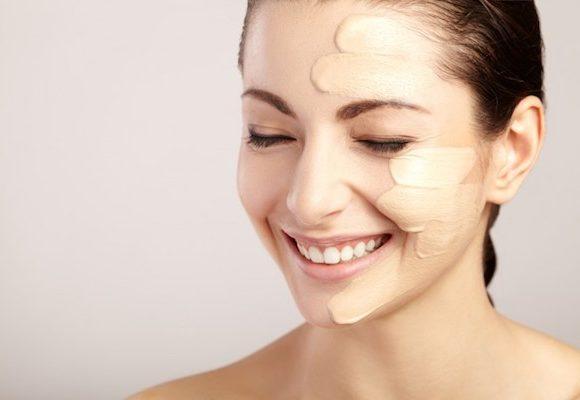 Come scegliere il fondotinta per pelle secca: ecco i criteri da seguire