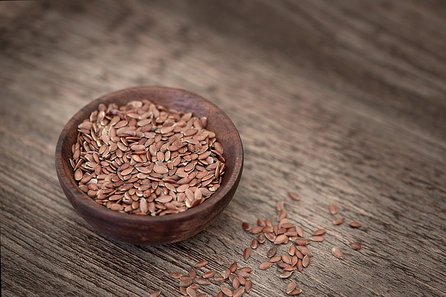 In quali quantità puoi assumere l'olio di semi di lino?