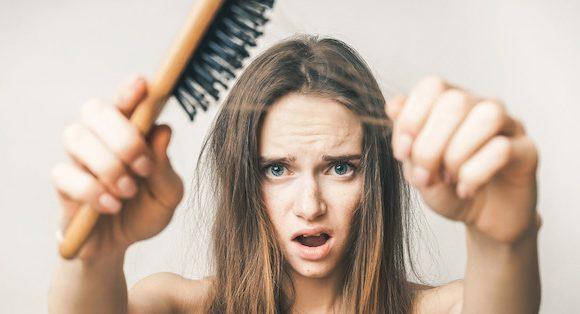 Su Silhouette Donna le nuove terapie per prevenire la caduta dei capelli.