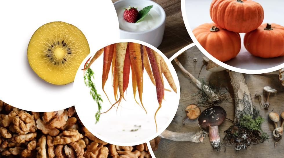 Alcuni alimenti per aumentare le difese immunitarie