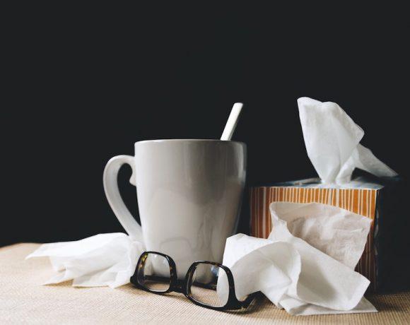 Aumentare le difese immunitarie in inverno con l'alimentazione