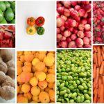 Quali alimenti portare in tavola per prevenire la carenza di melanina