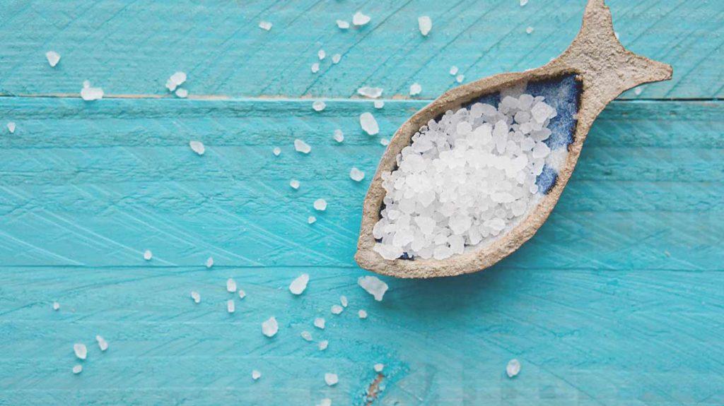 Sali di magnesio per bagno come inserirli nella tua routine quotidiana