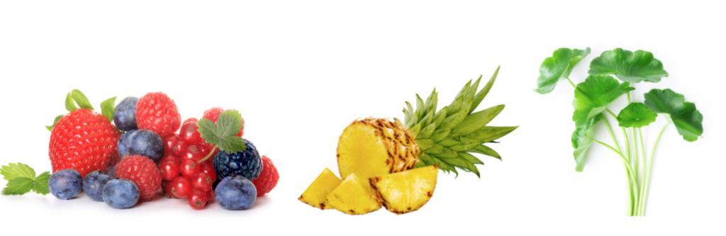 Alimenti utili contro la cellulite