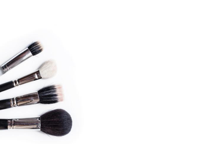 Pannelli per il trucco come sceglierli in base al tipo di pelle