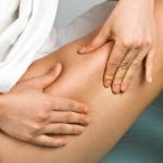 Cellulite e ritenzione idrica: quali sono le differenze?