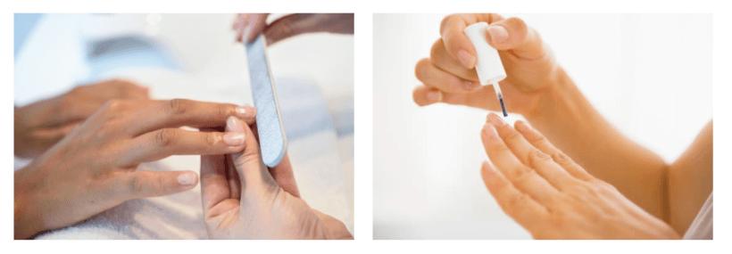 unghie sane: cosa fare