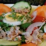 Benefici verdure